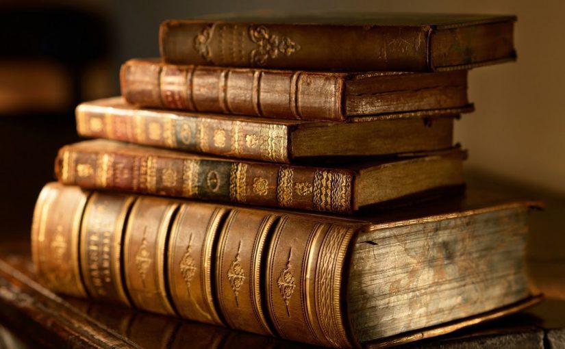 Новороссийская библиотека считалась даром императора