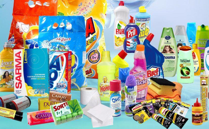 Новороссийский супермаркет заплатил покупателю за стиральный порошок