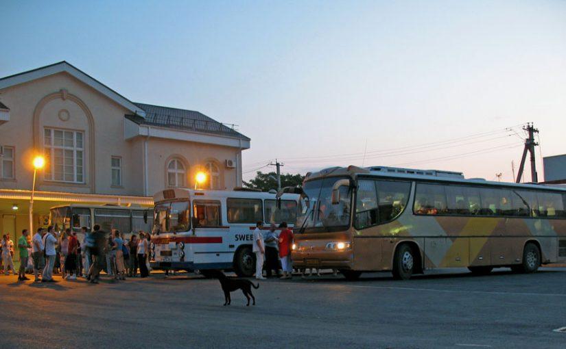 Пассажирским перевозчикам в Краснодарском крае заплатят 1 миллион рублей за бережливость