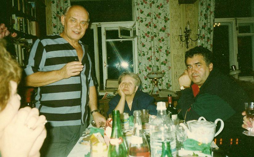 Внучка Пахмутовой хочет приехать в Новороссийск. Но у композитора нет детей…