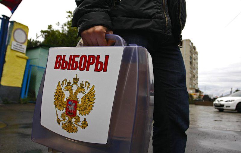 4,7 миллиона рублей потратят кубанские нагогоплательщики на выборы одного депутата