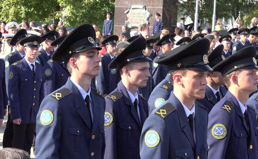 В Новороссийске больше всех первокурсников на бюджетные места примет Государственный морской университет им Ф. Ушакова