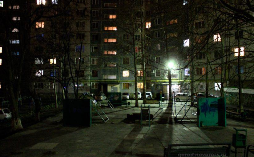 6 новороссийских дворов получат новые площадки
