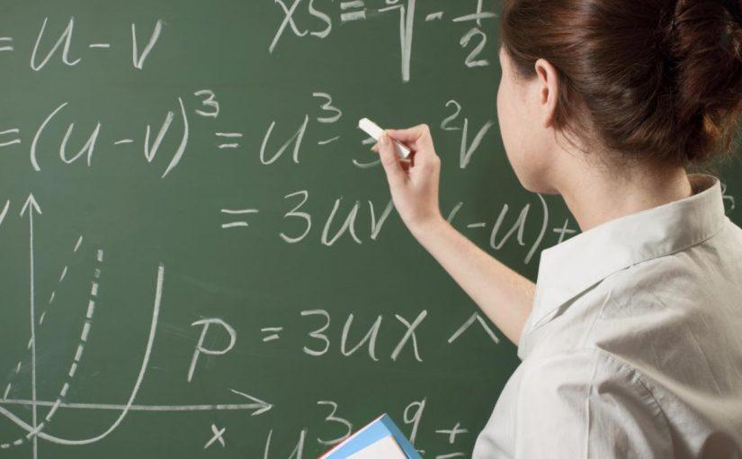 В Новороссийске бесплатное университетское образование дадут 15 будущим математикам