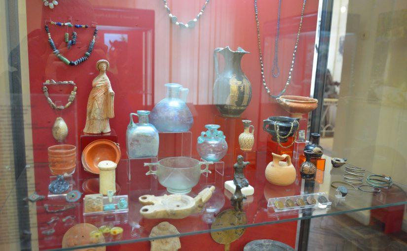 Около 100 тысяч посетителей рассчитывает принять за сезон Новороссийский музей-заповедник