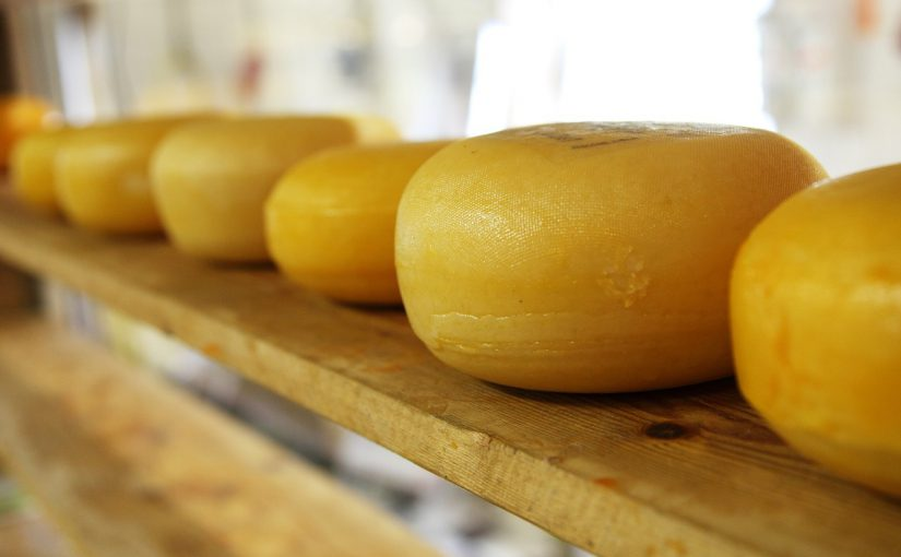 Новороссийцев ожидает повышение цен на сыр