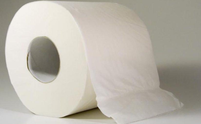 Новороссийцы, видимо, меньше едят и потому покупают меньше туалетной бумаги и салфеток