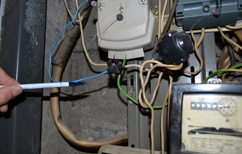 Новороссийцев не будут сажать за воровство электроэнергии