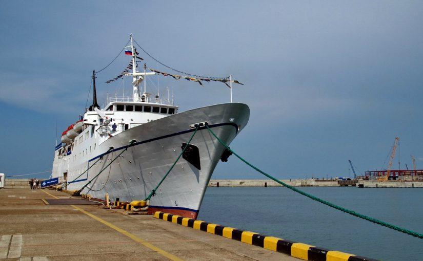 12 июня в Новороссийск прибудет «Князь Владимир» с туристами на борту