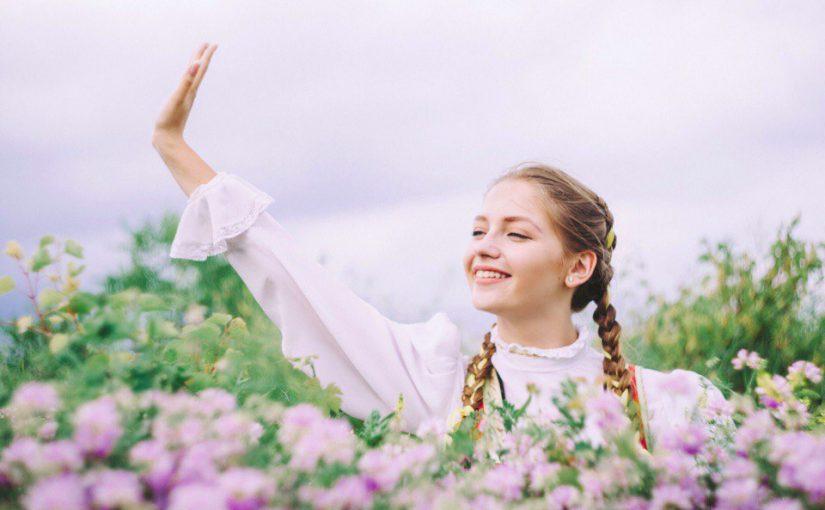 Новороссийская вице-мисс конкурса THE SUPERFACE | RUSSIAN  готовилась к соревнованию красавиц между эказаменами