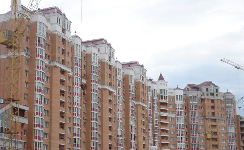 Краснодарский край занял 1-е место в стране по росту цен на аренду жилья
