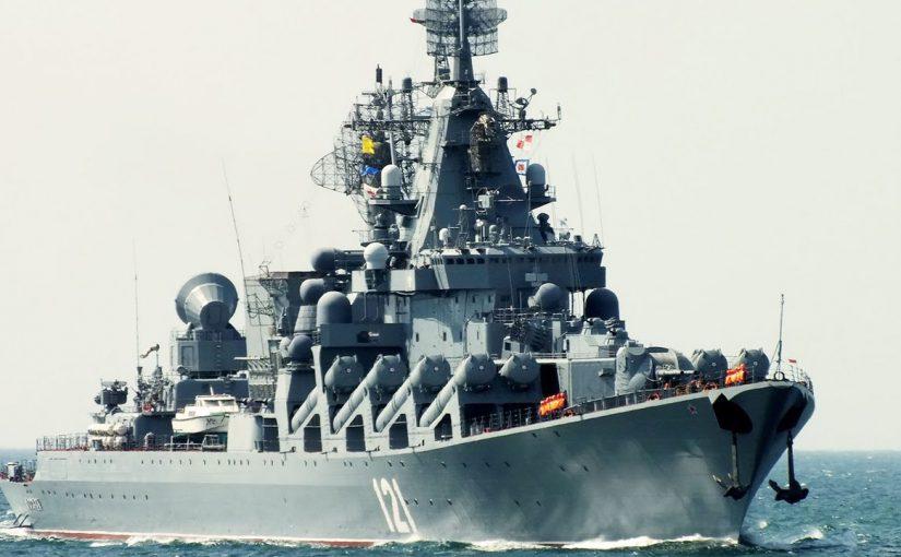 Вице-премьер Рогозин считает, что в Новороссийске можно ремонтировать военные корабли