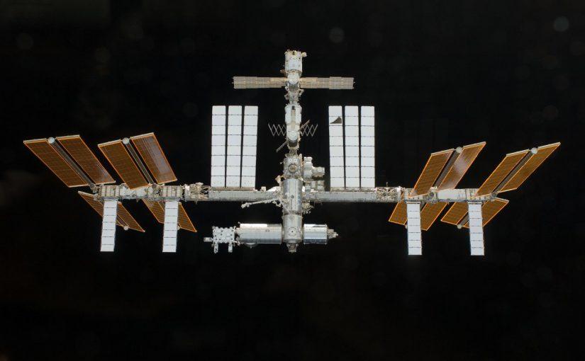 Новороссийцы могут увидеть стыковку космического корабля «Союз» с МКС