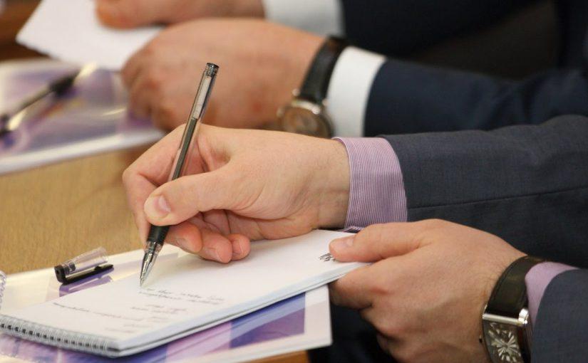 В Новороссийске исполнили 52 процента наказов избирателей