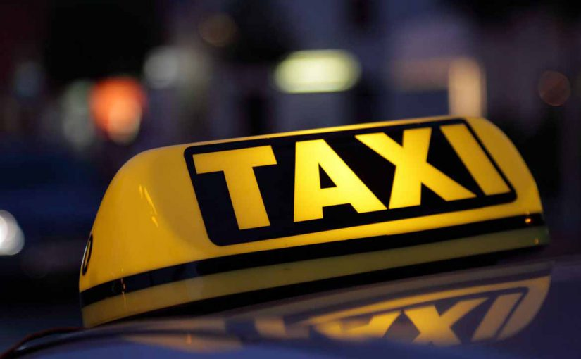 Новороссийским таксистам обещают бешенные деньги