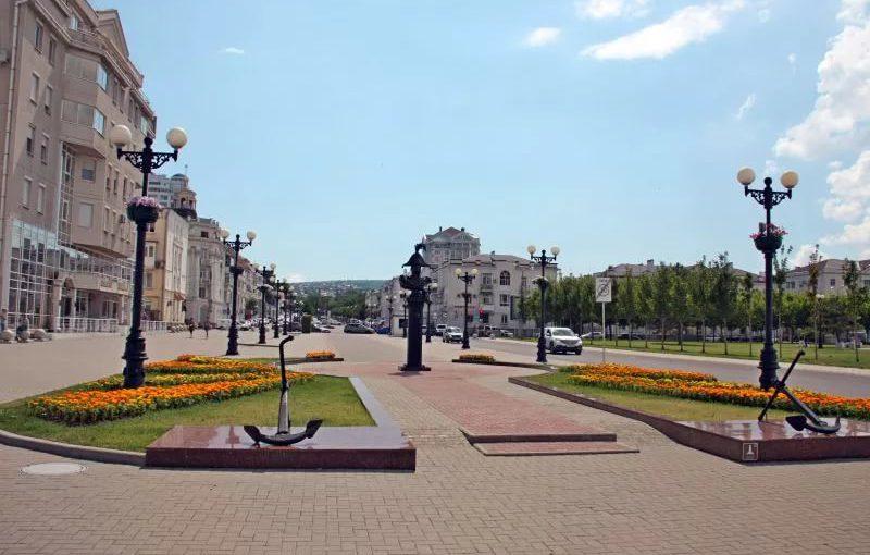 Новороссийск опять в туристическом ТОП-10