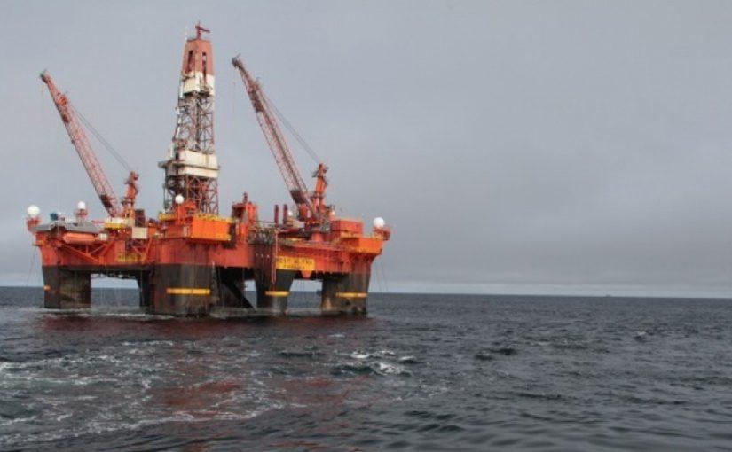 В море неподалеку от Новороссийска собираются бурить нефть – есть сомнения в законности экологической экспертизы