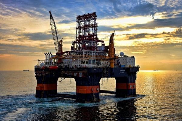 Нефтяную скважину у Новороссийска пробурят осенью
