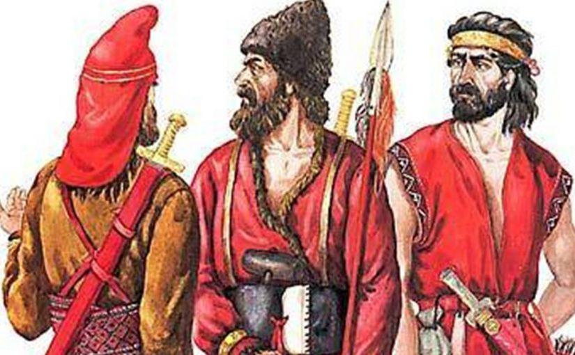 Древние греки жили в «Новороссийске» уже 2500 лет назад