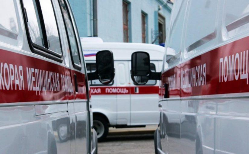 Новороссийские медики проявили высокий профессионализм при спасении детей, пострадавших в ДТП на Волчьих воротах