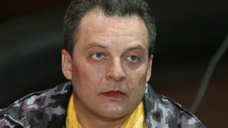 Новороссийца Мстислава Запашного наградил Путин