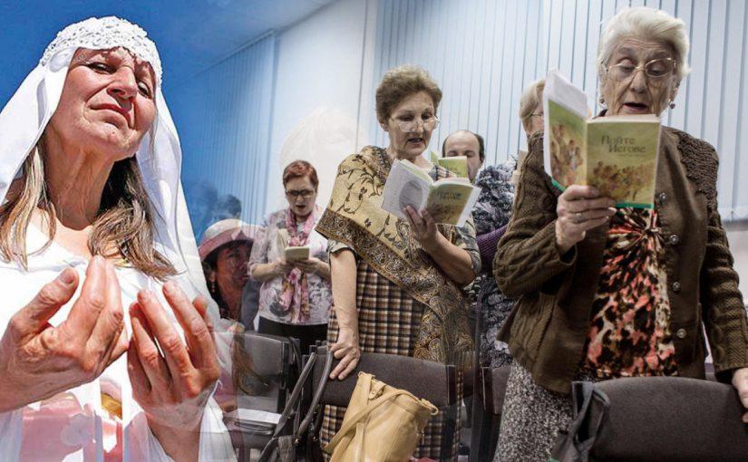 Новороссийские иеговисты под запретом