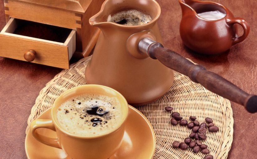 В Новороссийске стали чаще пить хороший кофе в общепите