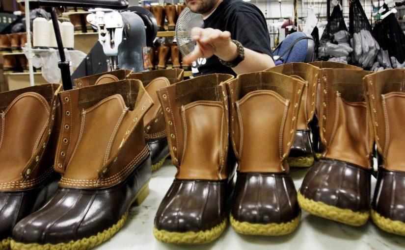 Новороссийский обувщик променял турок на китайцев