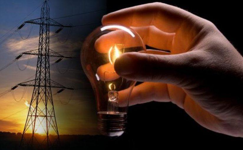 Отключения электричества в Новороссийске будут не из-за крымчан
