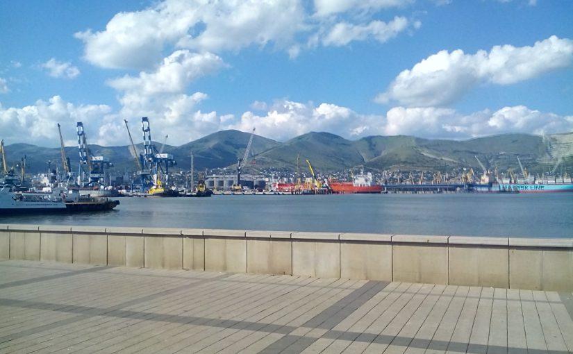 Заказчики черной пиар-атаки хотят купить по дешевке Новороссийский морской торговый порт