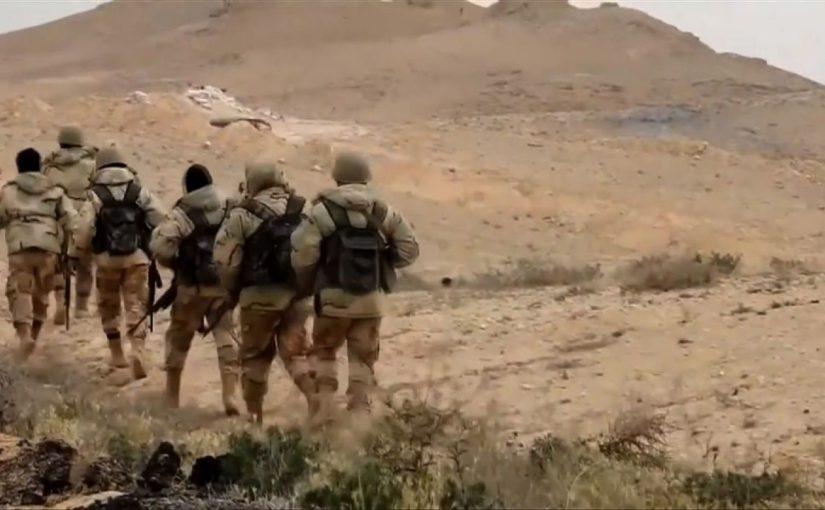 Двое новороссийцев погибли в Сирии, но Министерство обороны считает мифом эти потери