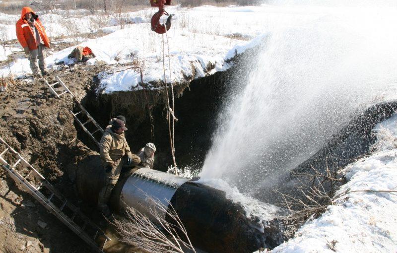 Новороссийский водоканал начал собирать лайки