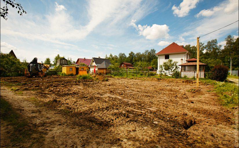 В Новороссийске будут проданы 12 участков под строительство частных домов