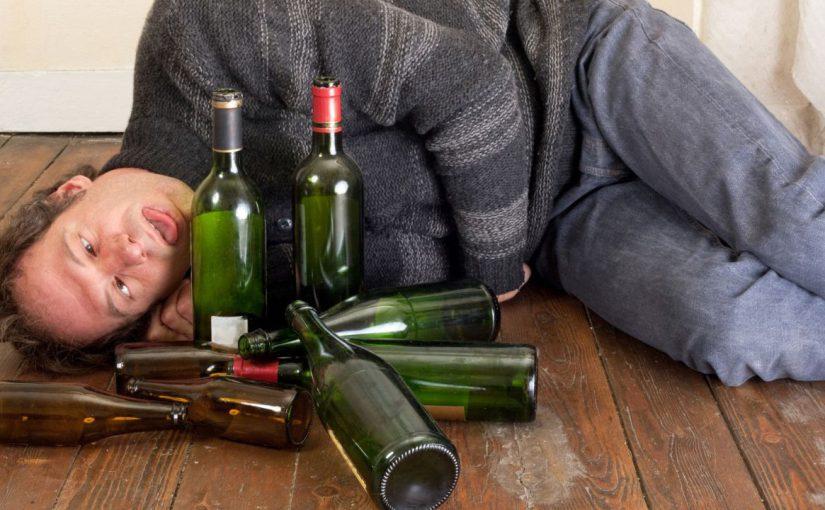 Вернут ли новороссийцам ЛТП для алкоголиков