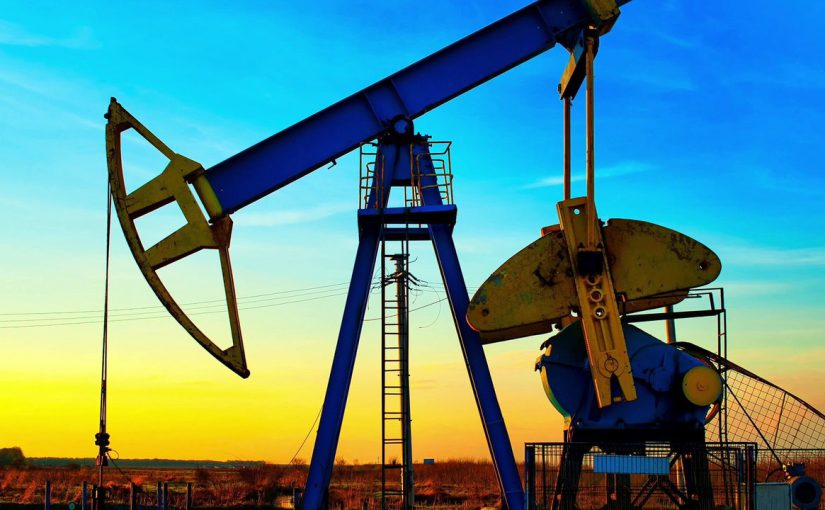 Американец привел нефтепровод в Новороссийск