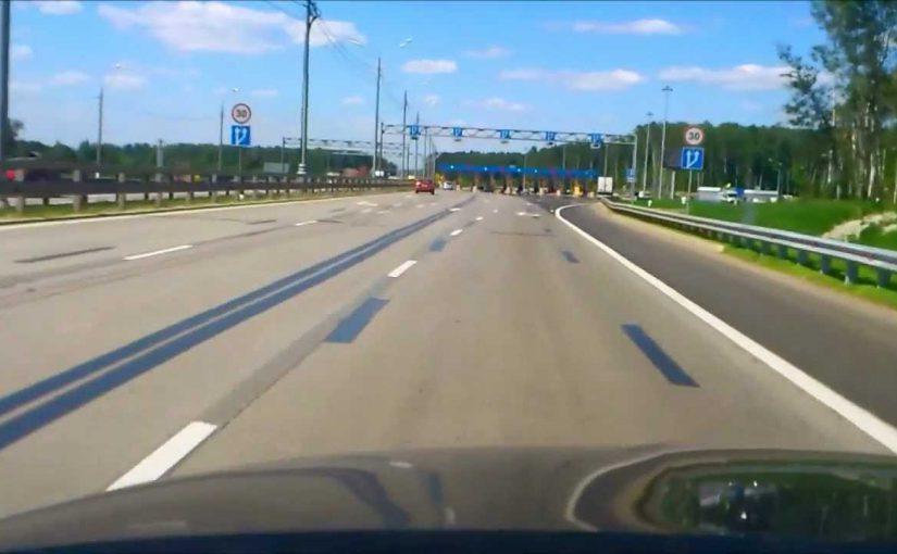 В начале мая из Анапы в Новороссийск можно будет доехать по дороге первой категории