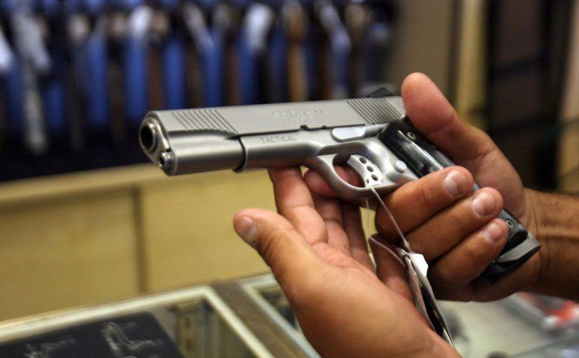 Новороссиец с ружьем должен быть благонадежным