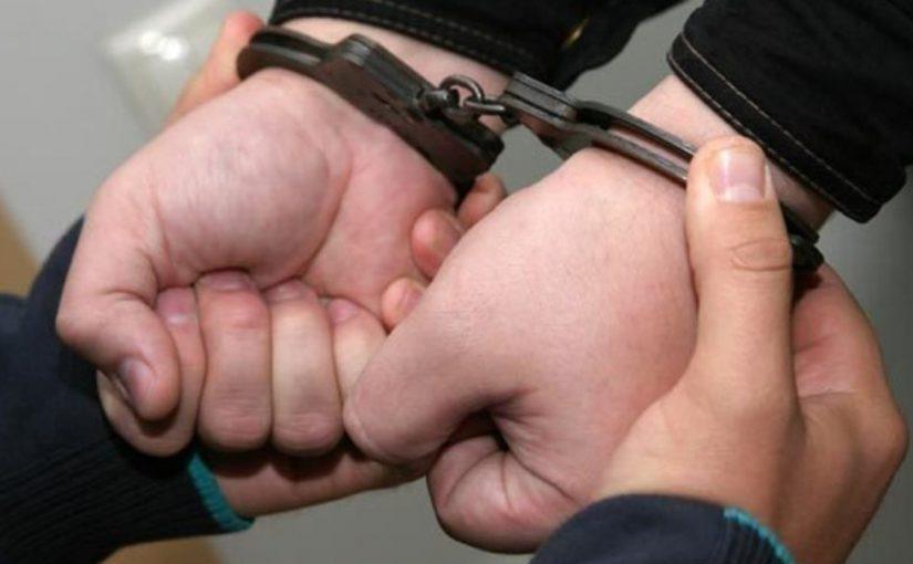 Краснодарский край занял 3-е место по количеству совершенных преступлений