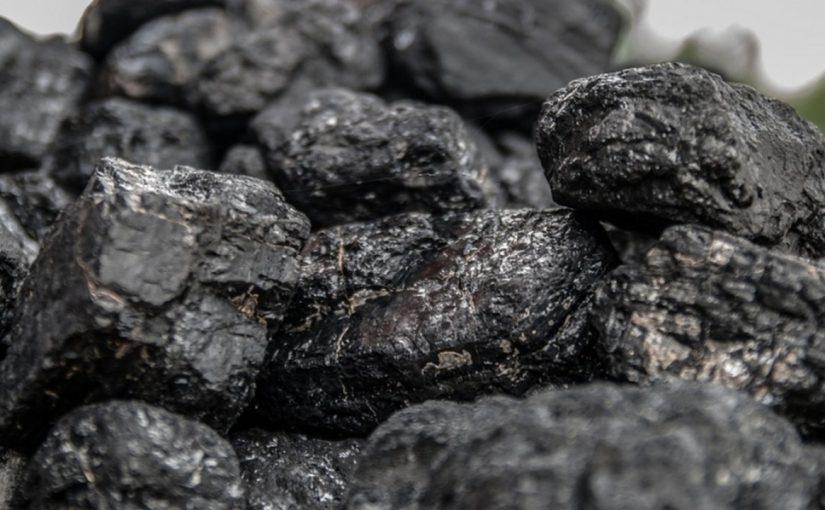 После выгрузки угля на Украине американское судно появилось в Новороссийске