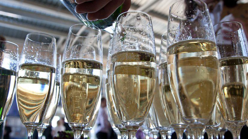 Шампанское «Абрау-Дюрсо» оказалось на третьем месте по «вкусности»