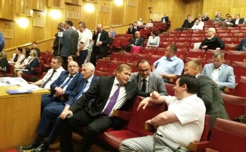 Увидят ли новороссийцы, как голосует Владимир Ильич?