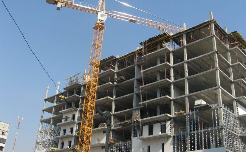 В Приморском районе Новороссийска будут сносить старые дома и строить новые многоэтажки
