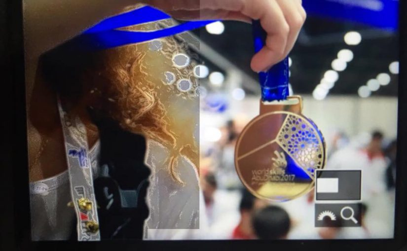Гимназисты из Новороссийска — лучшие в мире юные робототехники