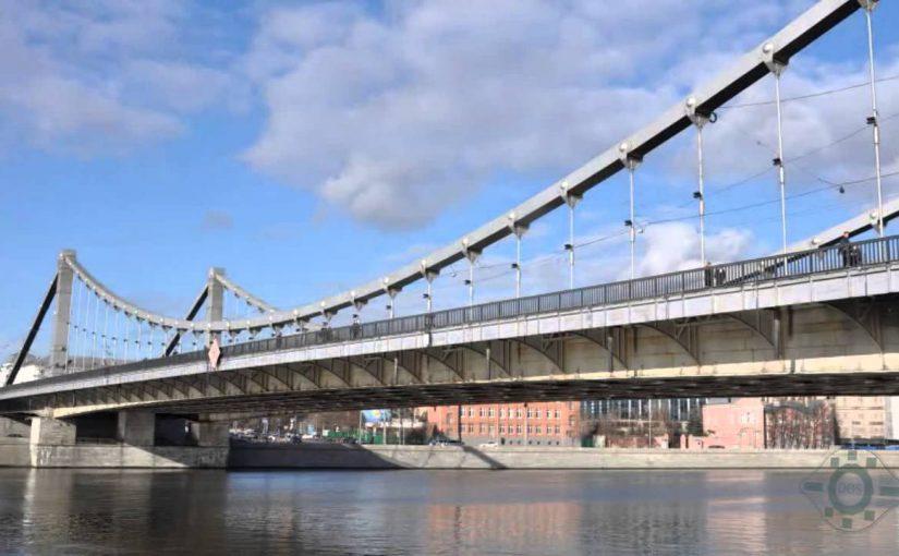 Десять лет назад «крымский» мост для Украины спроектировали в Новороссийске