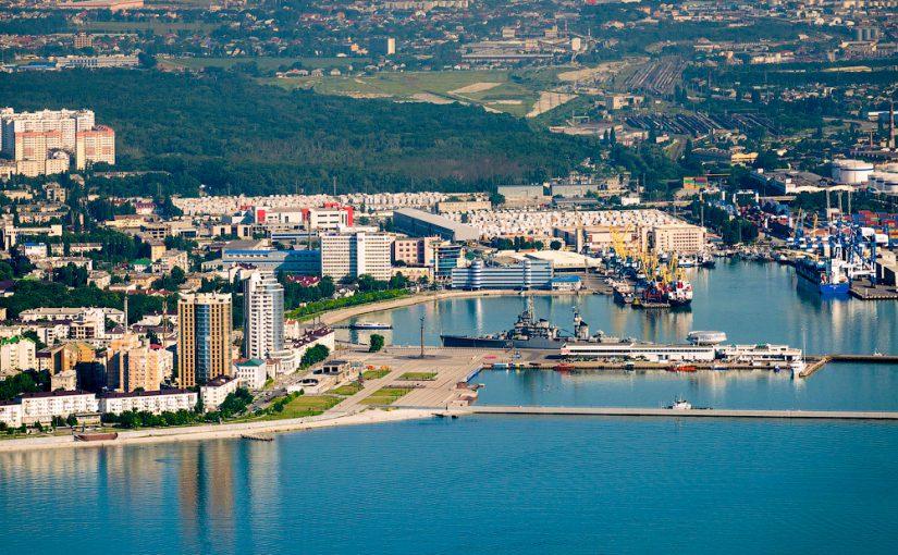 Новороссийск вошел в Ассоциацию курортных городов, но не готов оздоравливать  трудящихся в межсезонье