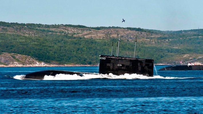 Украина испугалась новороссийских подводных лодок
