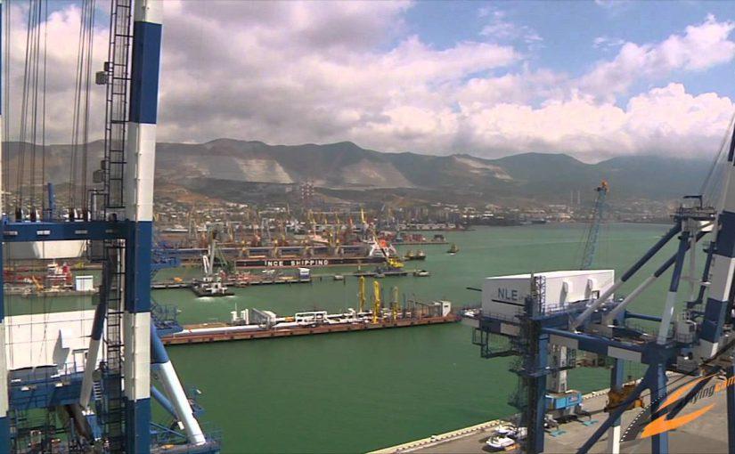 Новороссийский морской порт «скатился» в Forbes на 139 место