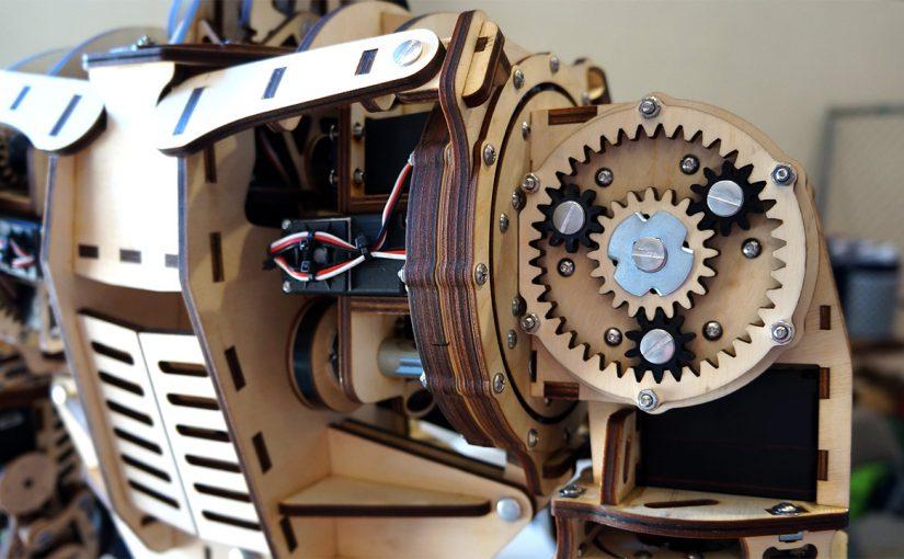 Засекреченный новороссийский робот Вася будет собирать урожай в Абу-Даби