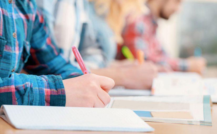 Выпускное сочинение новороссийские родители напишут раньше, чем их дети