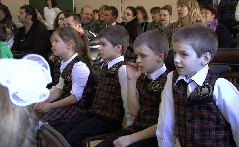 Две новороссийских школы вошли в топ-500 образовательных учреждений России